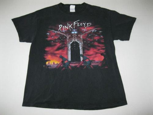 vintage rock n roll shirts ebay