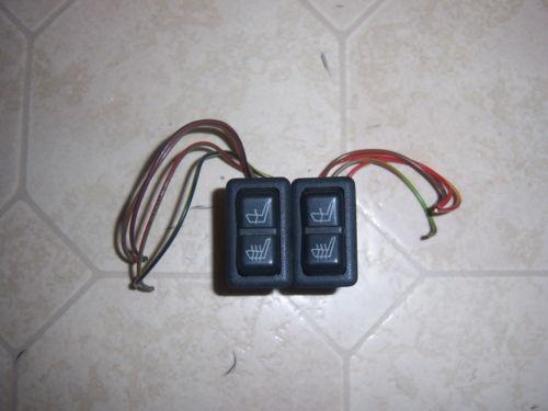 Heated Seat Switch Ebay