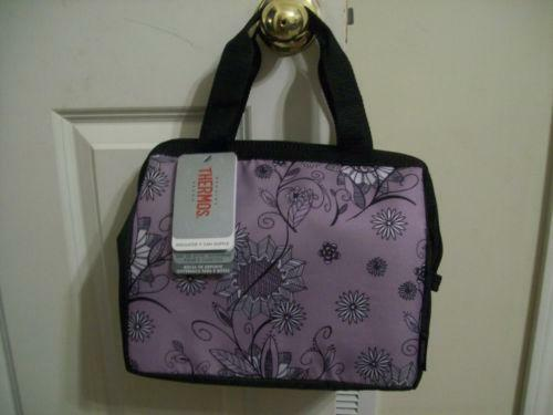 Thermos Insulated Lunch Bag Ebay