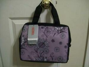Insulated Lunch Bag Ebay