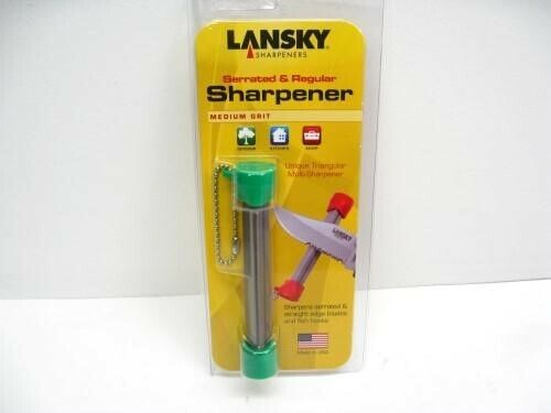 Lansky Multi Sharpener