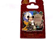 Disney Trading Pins Haunted Mansion