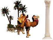 Krippenfiguren Kamel