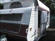 Regent Caravan