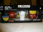 Aqua Teen Hunger Force Toys
