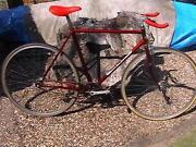 Classic Racing Bicycle