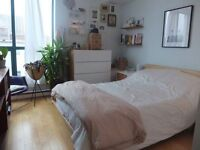 NEW PRICE! 1 Bed Beautiful P-A-T in the Byward Market