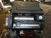 VW Polo 1.4 16V Engine