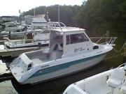 Donzi Boat
