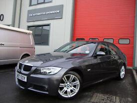 BMW 318I M Sport Auto * RARE SPORTY * REDUCED