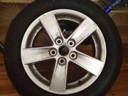 Lancer Wheels