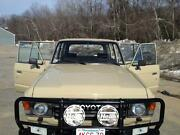 Toyota Landcruiser FJ60