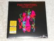 Foo Fighters Wasting Light LP