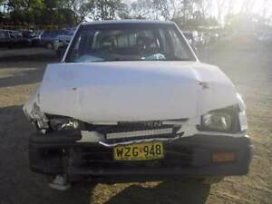 HOLDEN RODEO TF 6VD1 AUTO VEHICLE WRECKING PARTS 2000 (VA01058) Brisbane South West Preview
