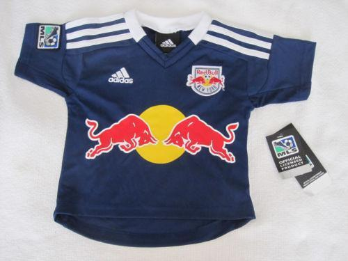 Thierry Henry Red Bulls Jersey Ebay