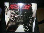 Motley Crue LP