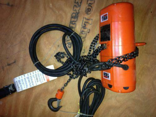 Cm Electric Hoist