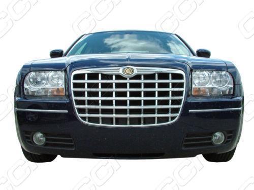 Chrysler 300 Touring Grill Ebay