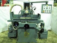 AJAX MODEL AJ 500 H SURFACE GRINDER