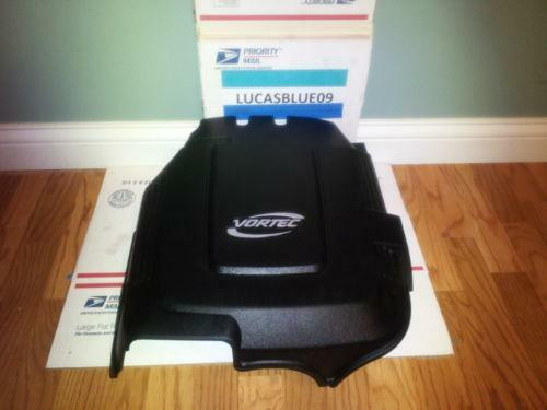 New Chevy Silverado >> Silverado Engine Cover | eBay