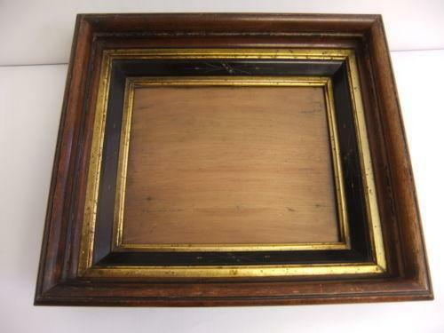 Gold Picture Frame Ebay