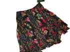 Tutu Floral Skirts for Women
