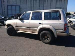 Landcruiser 80 series parts gumtree australia free local classifieds fandeluxe Gallery