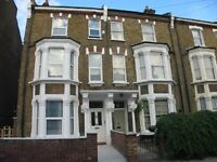 Double bedsit in Ashmore Road, North West London