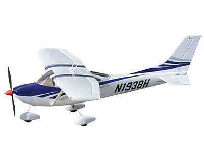 RC Flugzeug Motorflugzeug Sky Trainer PNP 4 Kanal SW 96 cm NEU