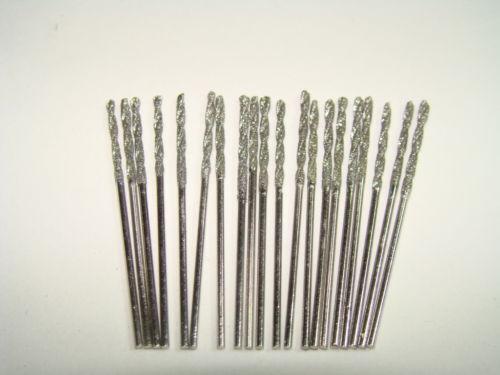 Cobalt Drill Bit Set >> Stone Drill Bits   eBay