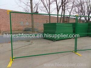 Construction fencing / temporary fencing