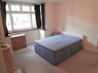 Large double room in friendly house share - Prince of Wales Avenue
