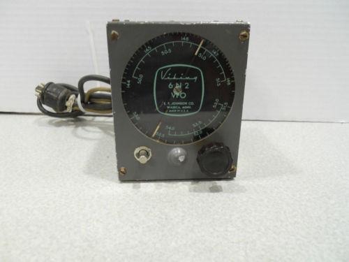 Johnson Viking  Radio Communication