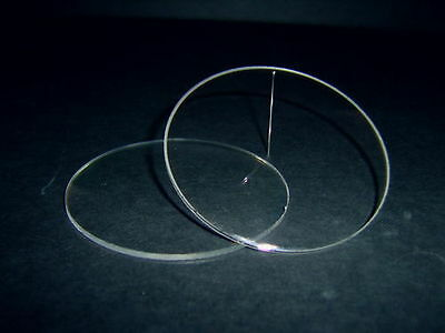 1 Kunststoff-Brillenglas 1,6/1,60 Hart-Super-ET vom Optiker-Meister