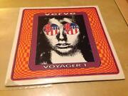 The Verve Vinyl