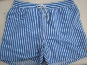 Mens Ralph Lauren Swim Shorts