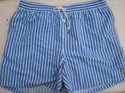 Mens Ralph Lauren Swim Shorts
