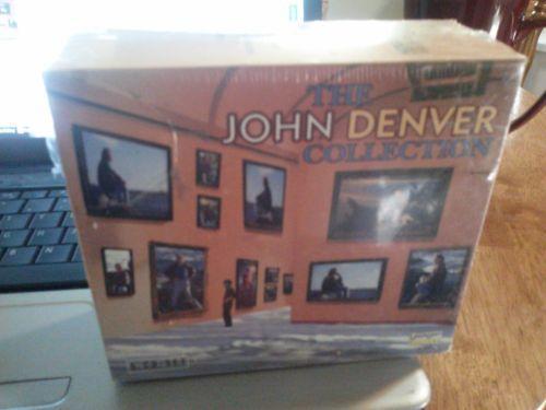 John Denver The Ultimate Collection: John Denver: Music