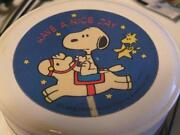 Snoopy Aviva