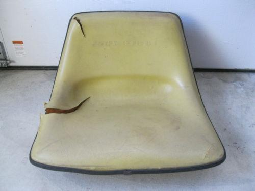 Antique Case Tractor Seats : Used tractor seat ebay