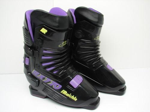 Raichle Ski Boots Ebay