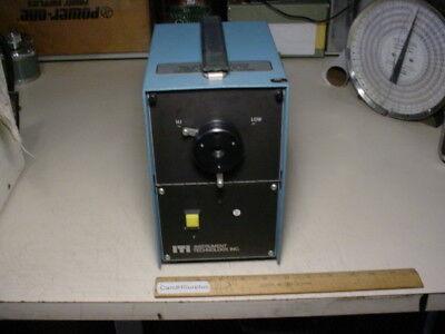 Instrument Technology 125010 Fiber Optic Light Source