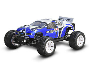Maverick Strada XT Evo 2.4GHz 1/10 RTR Electric Truggy RRP £129.99