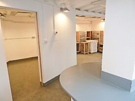 Live work unit with 1 bedroom to rent in St James Rd, Bermondsey, St. James Road, SE1