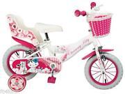 Puppensitz Fahrrad