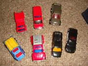 Matchbox Toy Cars
