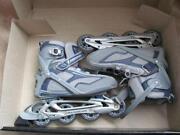 Rollerblades K2