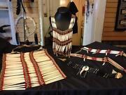 Native American Bone Choker