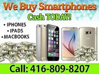 TOP ♦ Cash ♦ For ♦ Your ♦ iPhone 5, 5s, 6, ♦ iPad 2, 3, 4, Air
