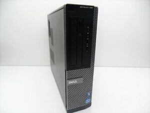 Dell Optiplex 390 D04S Intel Core i3 3.3Ghz 2GB Ram HDMI